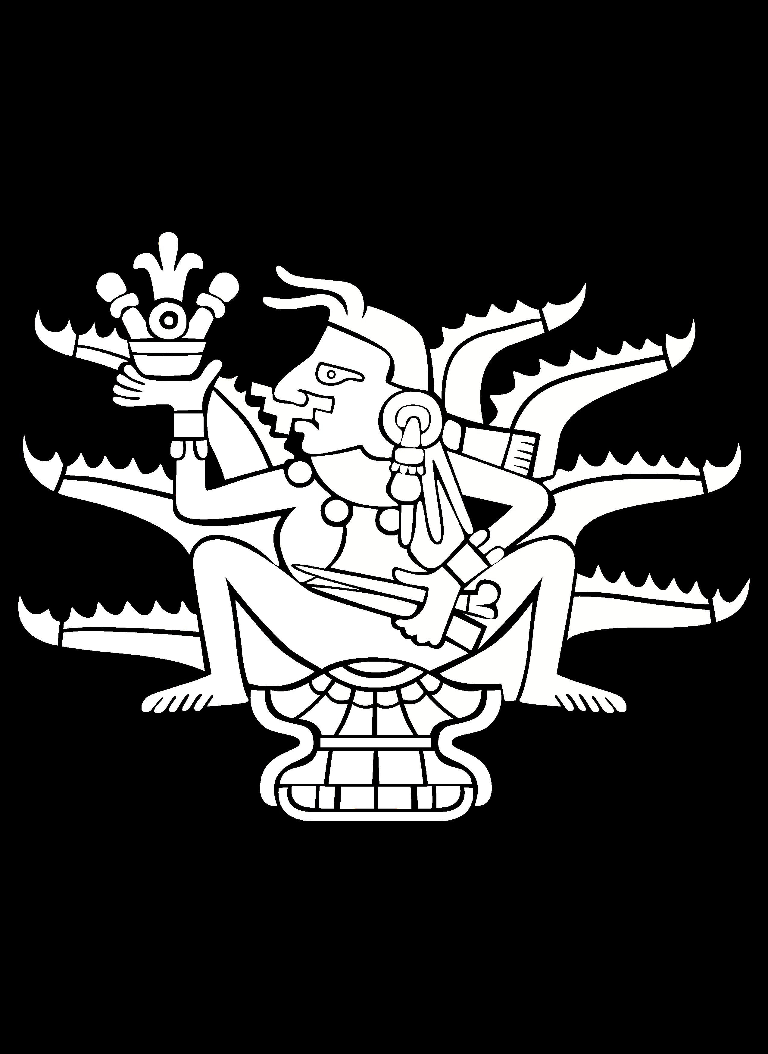 Mayahuel diosa